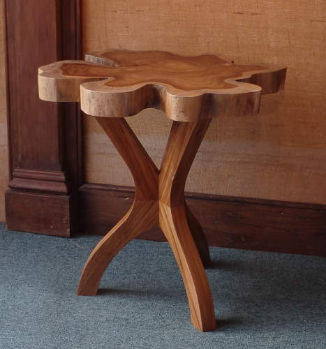 Enchanted Forest Furniture - Teak Collection